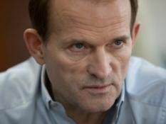Так кого представляет на трехсторонних переговорах Медведчук?