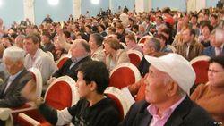 В Казахстане все чаще звучит украинское слово «майдан» – иноСМИ