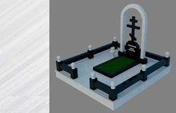 Как купить памятник на могилу в Москве недорого