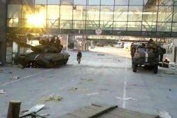 Штурм Донецкого аэропорта у террористов провалился