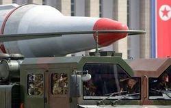 Япония может ответить КНДР запуском баллистических ракет