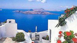 Кризисная Греция в этом сезоне бьет рекорды по числу иностранных туристов