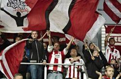 Футбольный клуб из Дании продает билеты на матчи «по национальному признаку»