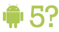 Google в Твиттере намекнула на Android 5.0