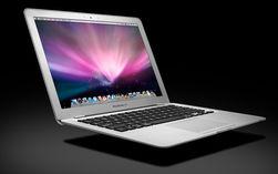 Производство новых MacBook Air стартует в 2015 году