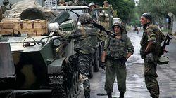 СНБО: силы АТО готовятся взять под свой контроль Донецк и Луганск