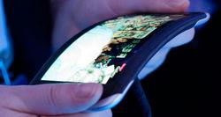 LG G Flex с изогнутым экраном поступает в массовую продажу