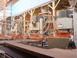 Инвестор из России построит в Узбекистане завод керамической плитки