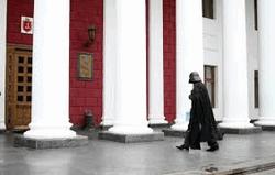 Дарт Вейдер в Одессе