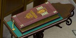 ВР должна согласовать проект Конституции до июня