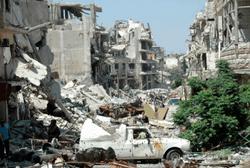 Наступление сирийской армии провалилось – это еще мягко сказано