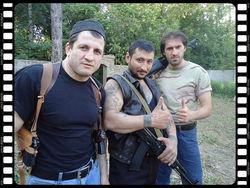Наемники РФ, воевавшие за ДНР-ЛНР, хотят статуса участников боевых действий