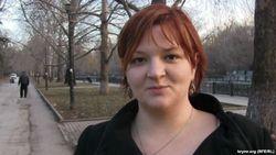 Крым устал – российская правозащитница