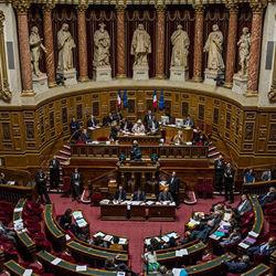 Что означает решение Сената Франции об антироссийских санкциях