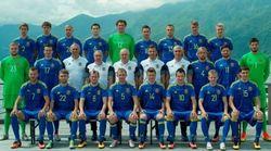 Евро-2016: Участие Украины важно для повышения имиджа