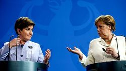 Brexit расколол Евросоюз на Запад и Восток