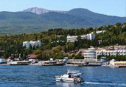 Пляжи Крыма опустеют после открытия Турции