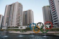 Олимпиада в Рио еще не началась, а проблем уже хватает