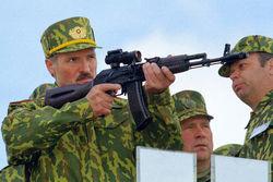 Кремлю сильная белорусская армия не нужна