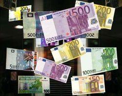 Курс евро на Forex в ожидании выхода из консолидации
