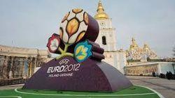 Евро-2012: из бюджета украдено свыше 300 миллионов гривен