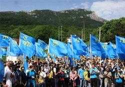 От информационной войны против мусульман Крыма власть перешла к действиям