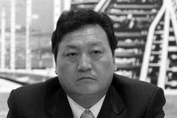 Глава Китайской железнодорожной компании совершил суицид