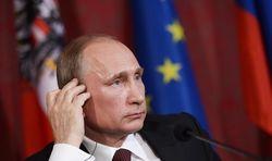 За народную украинскую песню о Путине жителю Харькова выписали штраф