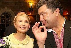 Порошенко увеличил отрыв от Тимошенко в президентской гонке – соцопрос