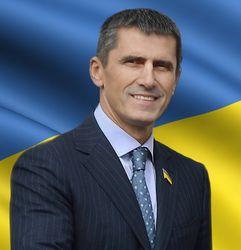 Рада назначила Виталия Ярему Генеральным прокурором Украины