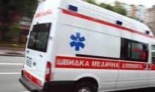 В Днепропетровск за день доставили десятки раненых бойцов АТО