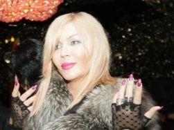 Ирина Билык изменила Евровидению с Борей Моисеевым