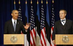 Обама: Россия заплатит за свою агрессию в Украине