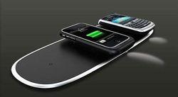 Стандарт беспроводных зарядных устройств Qi поддержали Microsoft и Samsung