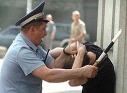 Синдром Врадиевки: в Тернополе милиционеры жестоко избили подростка