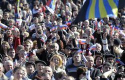 Порядок на юго-востоке Украины наведет частная военная компания