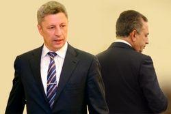 Регионалы пойдут на выборы вне фракции ПР