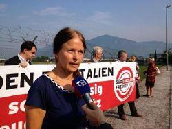 Бацилла сепаратизма в Италии – Южной Тироль хочет воссоединиться с Германией