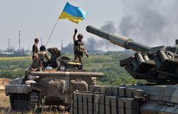 Боевики стали активнее атаковать блокпосты сил АТО – СНБО