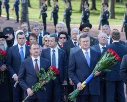 Сегодня годовщина начала фашистских расстрелов в Бабьем Яру Киева