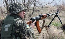 РФ отрицает присутствие своих военных на Украине