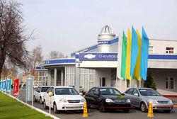 Узбекистан: скоро количество легковых авто у населения увеличится вдвое