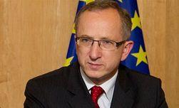 ЕС не будет возмещать Украине убытки от российских санкций – Томбинский