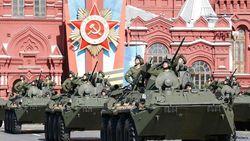 Пышные торжества в День Победы нужны Путину для легитимации – эксперт