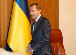ГПУ сняла подозрение с Клюева по делу расстрела на Майдане