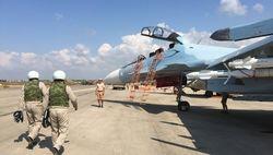 В России заявляют, что жители Сирии помогают авиации РФ