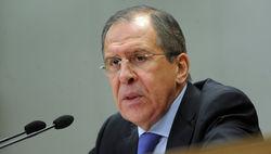 Россия не обещала уважать территориальную целостность Украины – Лавров