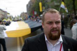 Кремль зачищает русских националистов войной в Украине – Демушкин