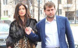 Суд приговорил супруга певицы Жасмин Илана Шора к 7,5 года лишения свободы