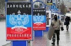 Референдуму быть: сепаратисты ждут 11 мая